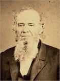 Captain William Thomas Beall