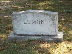 Elvin Lee Lemon