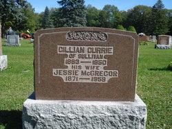 Gillian Currie