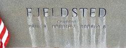 Jean <I>Hendrickson</I> Fjeldsted