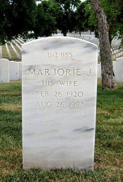 Marjorie Curran