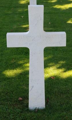 Pvt Jenkins Fennell