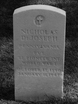Nicholas Di Joseph