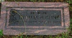 Thomas Harry Cline