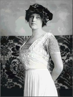 Madeleine Talmage <I>Force</I> Dick