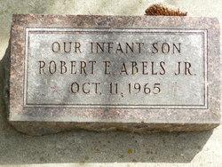 Robert Eugene Abels, Jr