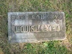 Louis Ulman Mayer