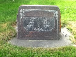 Perry C Bailey