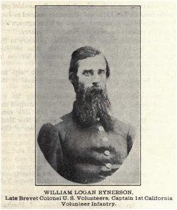 LTC William Logan Rynerson