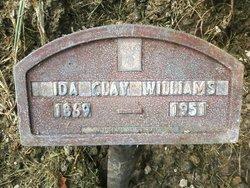 Ida Arminella <I>Clay</I> Williams