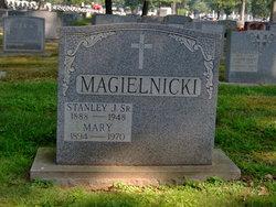 Stanley Magielnicki