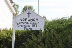 Norunga Lutheran Church Cemetery