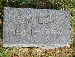 Agnes C. McAmis