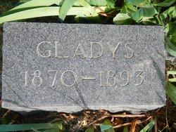 Gladys McAmis