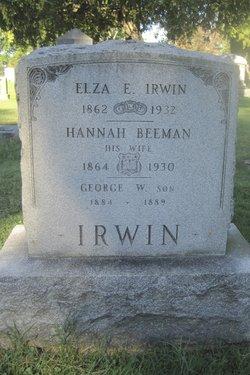 Elza E. Irwin