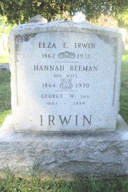 George W. Irwin