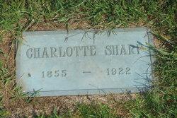 Charlotte <I>Proctor</I> Sharp