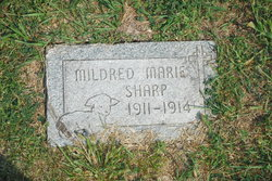 Mildred Marie Sharp