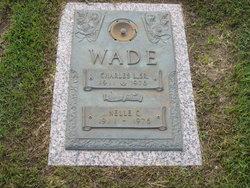 Charles Leon Wade, Sr