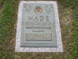 Nelle <I>Chriss</I> Wade