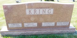 Anna Marie <I>Engle</I> Kring