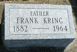 Frank Kring