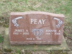 James Andrew Peay