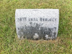 Ruth Edna <I>Woolsey</I> Woolsey