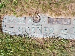 Ruth <I>Bartlett</I> Horner