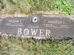 Ardelle Leila <I>Horner</I> Bower