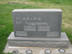Charles Baring