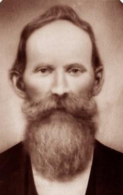 Rev John Hamon Smith