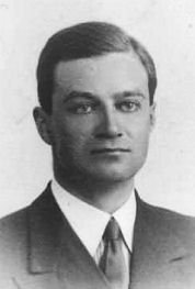 Harry Gordon Selfridge, Jr