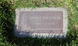 Otto Theophilus Hirschler