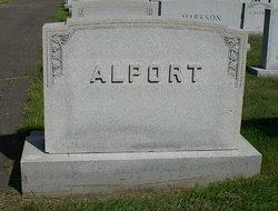 Blanche B. <I>Gutfarb</I> Alport