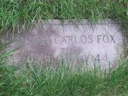 Allan Carlos Fox