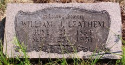 William J. Leathem