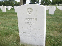 Joseph Eberly Billow