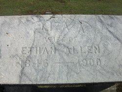 Eliza A Allen