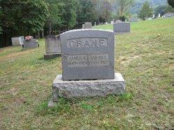 Sarah Elizabeth <I>King</I> Crane