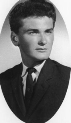 George John Sudak, Jr