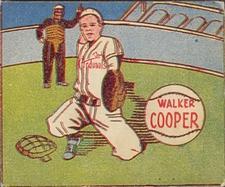 William Walker Cooper