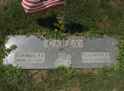 Elizabeth Betty T. <I>Fargo</I> Carey