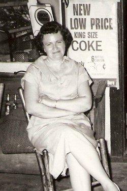 Roberta Katherine <I>Everett</I> Coley