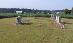 Goodman Hunt Family Cemetery