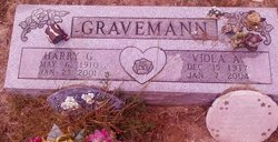 Viola A <I>Requat</I> Gravemann