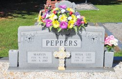 Marvin Peppers