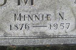 Minnie <I>Newland</I> Basom