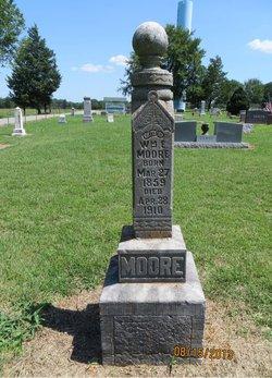 William E. Moore
