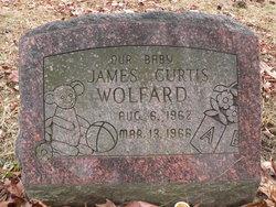 James Curtis Wolfard